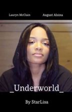 Underworld by StarLisa_