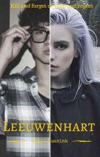 Leeuwenhart door EsmeeEmerald