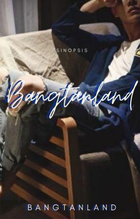 BANGTANLAND by bangbangtanland