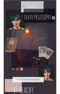 DEATH PHILOSOPHY || YS|| cover