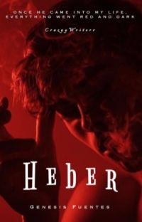 HEBER  #1 cover