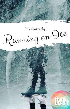 Running on Ice [BxB] by PSCassidy