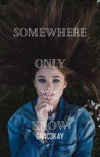 Somewhere Only We Know | Edmund Pevensie {2} by Gr4c3K4y