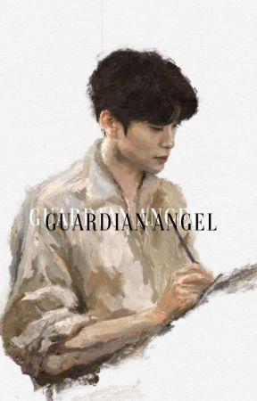 guardian angel by NCTLILSLUT