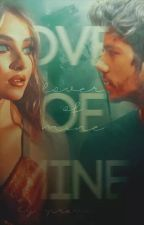 LOVER OF MINE ━━ Mitch Rapp (O.H.) by -PREVAILNQ