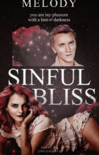 sinful bliss | DRAMIONE AU by AjPunkx