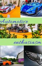 Automotive enthusiasm -  A car talk with pictures and information  by Cars_n_StarWars