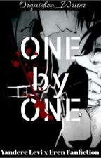 ONE Ⴆყ ONE by Orquidiea_Writer