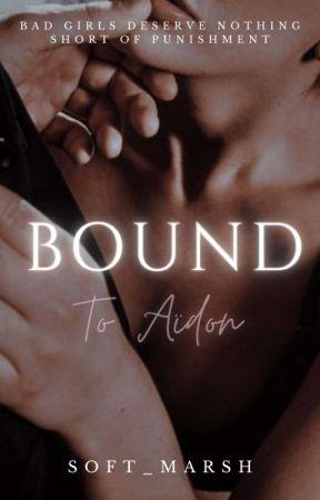 Bound To Aïdon   18+ by soft_marsh