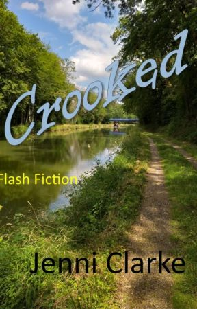 CROOKED - PROMPT Crooked by JenniClarke7
