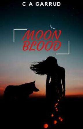 Moon Blood by CaGarrud