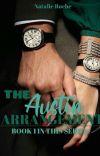 The Austin Arrangement  cover