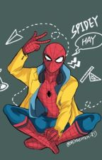 🌕The Spider-Man's Formula Of Life!🌑 by BlindBirdy