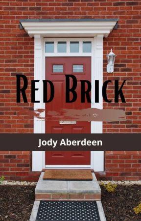 Red Brick by JodyAberdeen