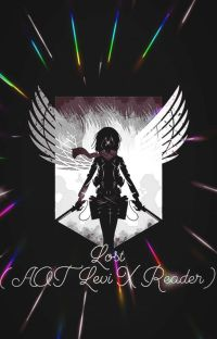 Lost... (AOT x reader) cover