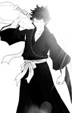 Deku: Soul Reaper (MHA X BLEACH) by Excalumbra