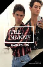 The Nanny [Emiliaco] by 01Nea_