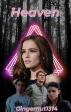 Heaven ● The Order Fanfic  {𝐻𝒶𝓂𝒾𝓈𝒽 𝒟𝓊𝓀𝑒} by Gingernut1314