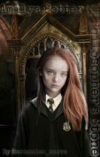 Amilya Potter and the Philosopher's Stone by Harmonies_curse