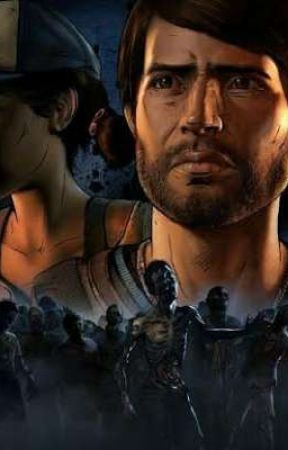 Telltale's The Walking Dead RP! by LTLeech