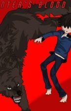 Hunter's Blood:Little Nightmares AU /Mono x Seven/ by KimberlyTorrejon