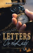 Letters To M'Lady by -NikaRave-