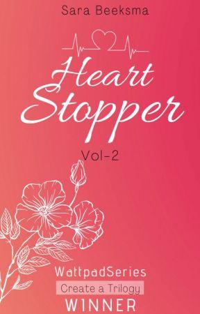 Heart Stopper - 2 by sarakbeeksma