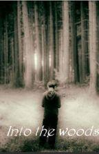 Into the woods by misskaryaaa