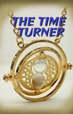 The Time Turner by RareTenaring16