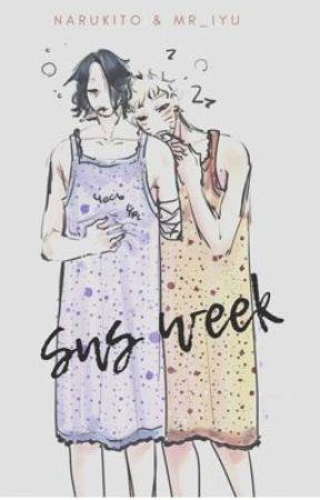 SNS Week by NarukitoyMRIYU