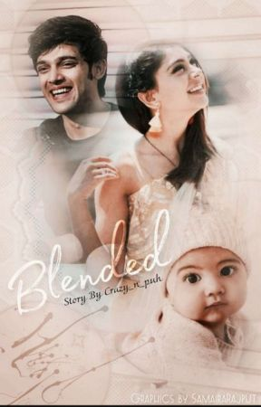 Blended (#MaNan) by crazy_n_puh