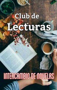 Club de lecturas/ Intercambio De Novelas cover