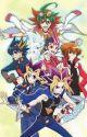 Yu-Gi-Oh: 7 minutes in heaven by Ornicole