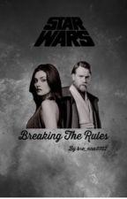 Breaking The Rules (Obi-Wan Kenobi) by bre_nna0702