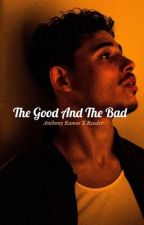The Good And The Bad (Anthony Ramos X Reader) by stellainlove