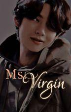 MS.VIRGIN (NAUGHTY)| KIM TAEHYUNG  by taetaeta20