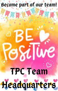TPC Team Headquarters cover