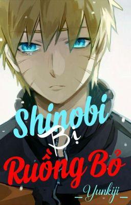 《 AllNaru 》 Shinobi bị ruồng bỏ !! ( DROP )