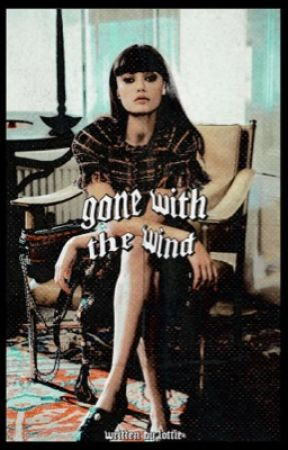 GONE WITH THE WIND → HARRY POTTER by janesives