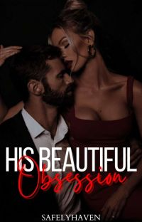 HIS BEAUTIFUL OBSESSION  cover