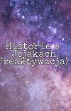 Historie o Jejakach-Reaktywacja cover