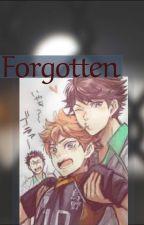 Forgotten (Haiatas) by StephanieMars6