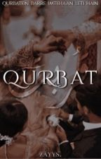 Qurbat by zeedoesstuff