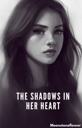 The Shadows In Her Heart I TEDDY LUPIN by Moonstoneflower