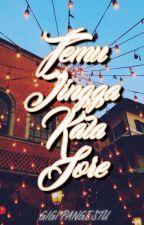 Temu Jingga by adji_gilang