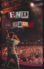 end game  door Sharonnetje23