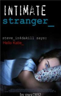 Intimate Stranger (Editing) cover