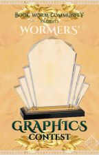 Wormers' Graphics Contest by Book-worm-community