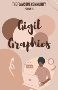 Gigil Graphics cover