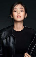 CEO Kim - Jennie Kim x Female Reader by asdfghkjn